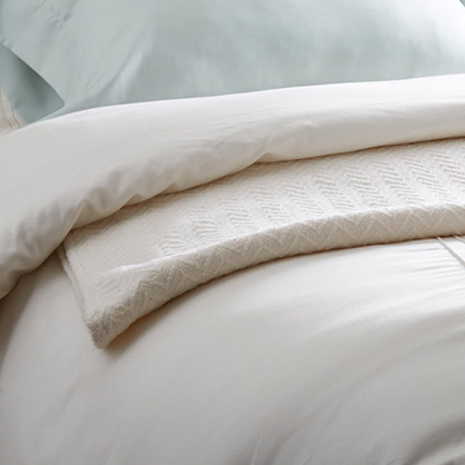 sustainable bed sheets