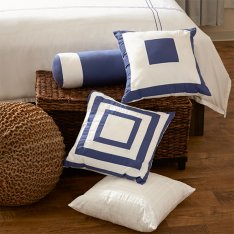 fresh bedroom ideas pillows